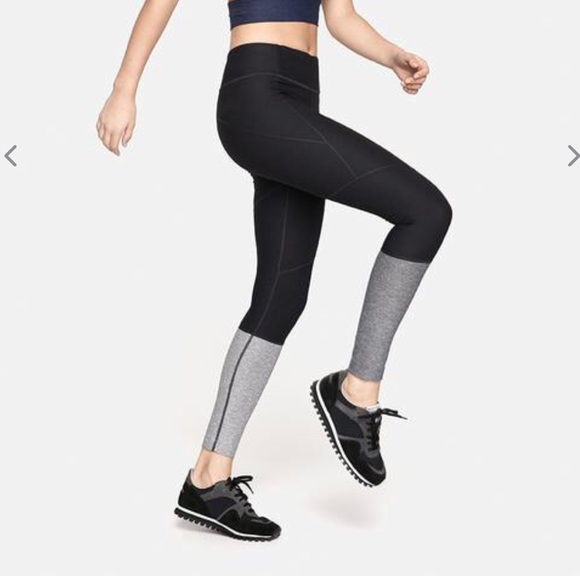7a118e667cf6d Outdoor Voices 7/8 Dipped Warmup Legging. M_5aa96f803800c56a8f8ec3ef